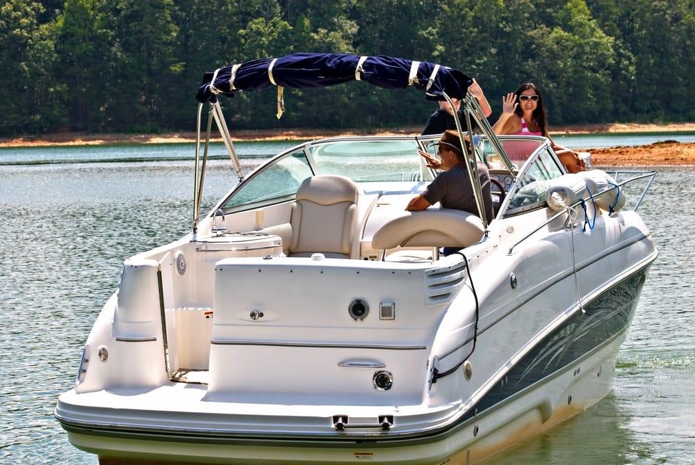 boat insurance in Troy STATE | Jim Lyons Insurance Agency